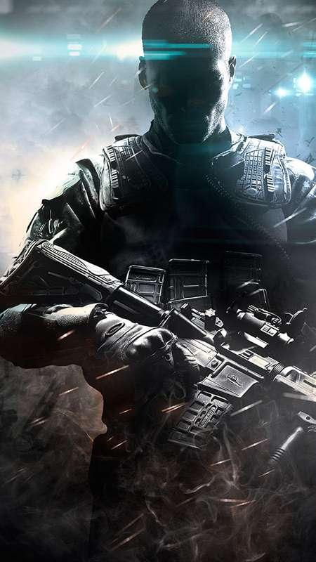 Call Of Duty: Black Ops 2 Desktop Fondos De Escritorio