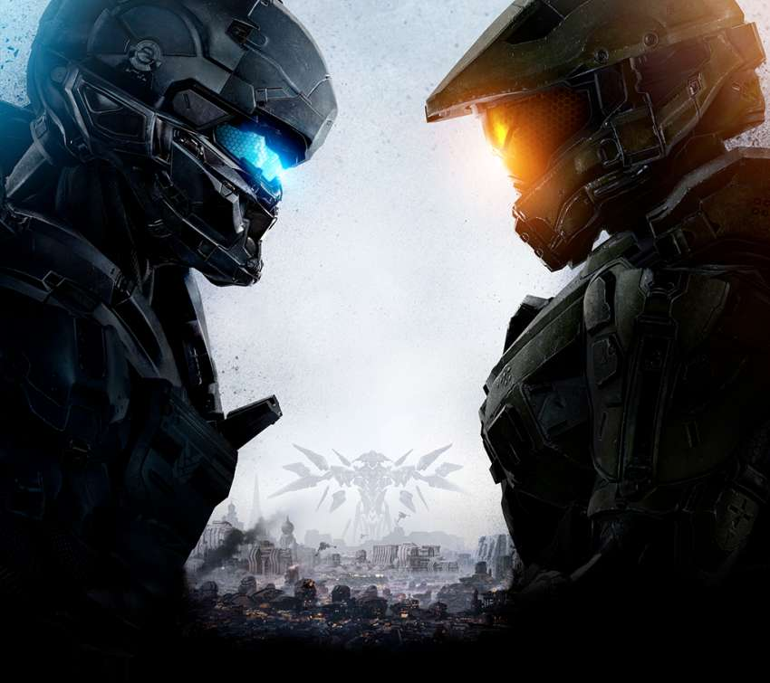 Hd 1600x900 Wallpaper: Halo 5: Guardians Desktop Fondos De Escritorio