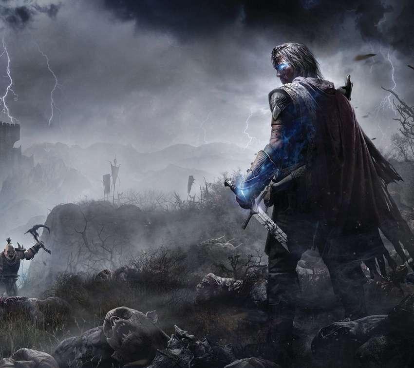Tomb Rider Wallpaper: GameWallpapers.com