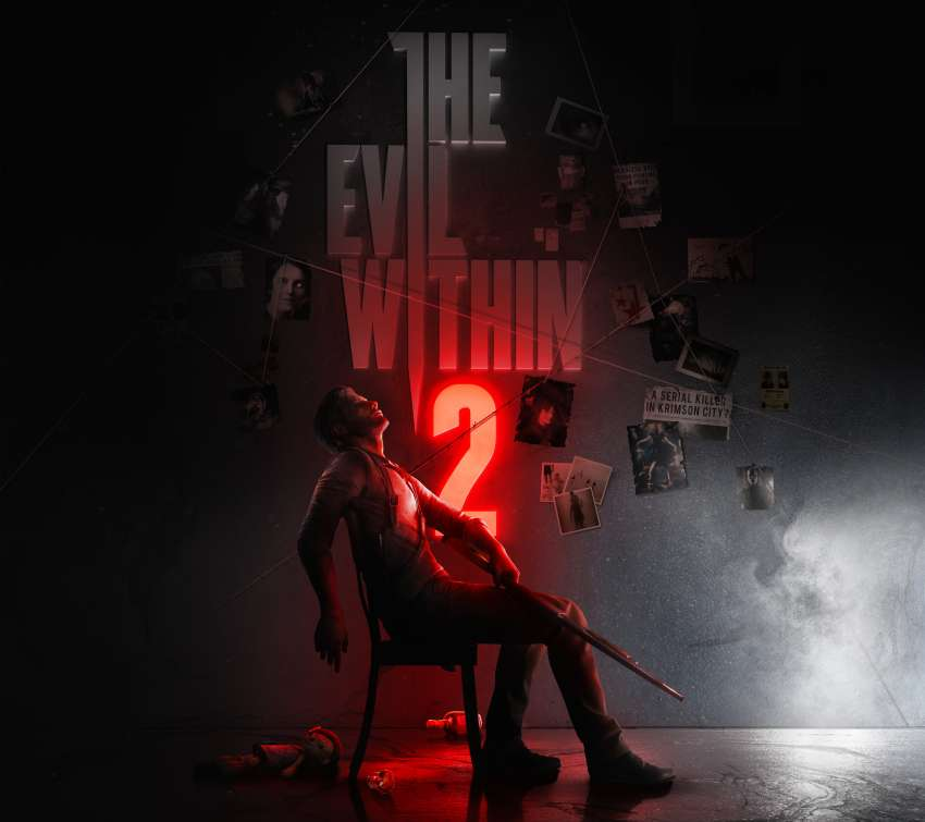 The Evil Within 2 Móvil Horizontal fondo de escritorio