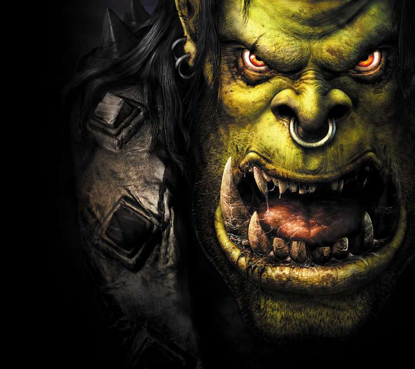 Warcraft 3: Reign of Chaos fondo de escritorio