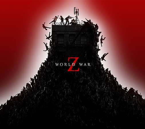 World War Z Móvil Horizontal fondo de escritorio