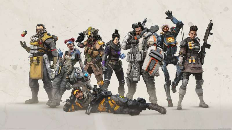 Apex Legends fondo de escritorio