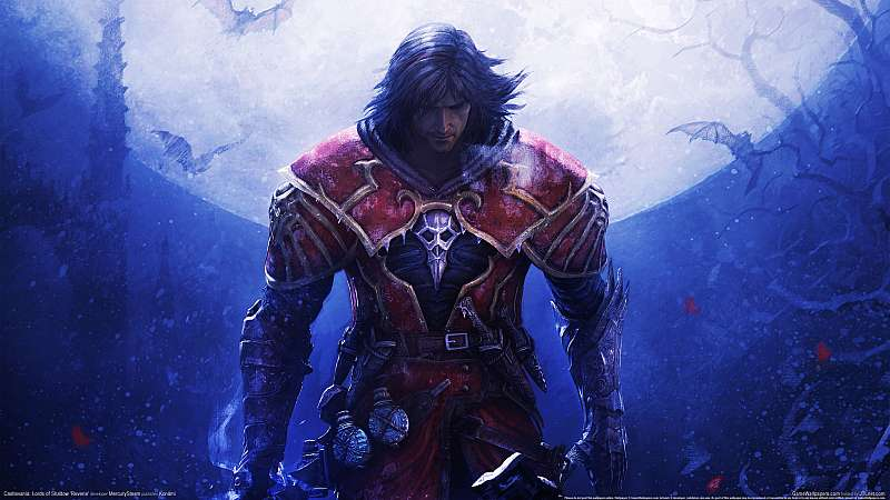 Castlevania: Lords of Shadow Reverie fondo de escritorio