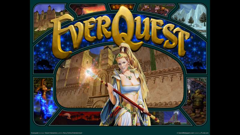 Everquest fondo de escritorio