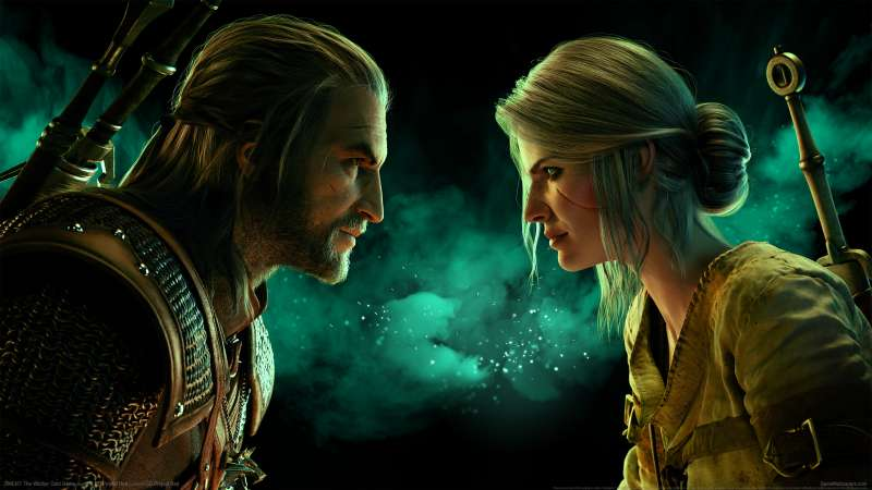 GWENT: The Witcher Card Game fondo de escritorio