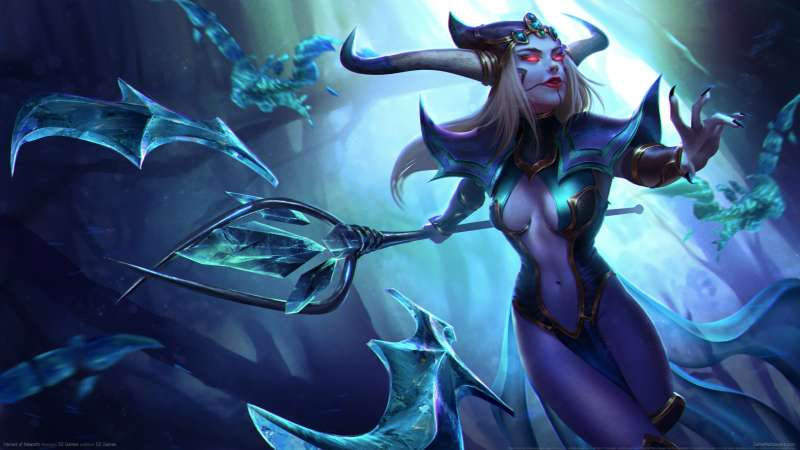 Heroes of Newerth fondo de escritorio 05
