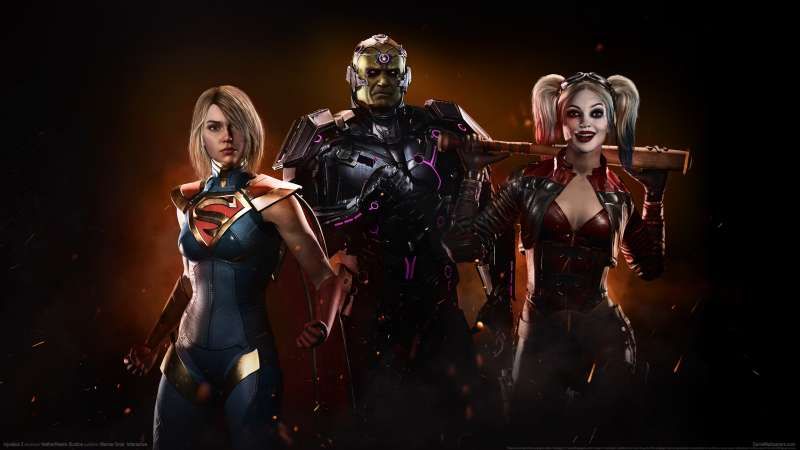 Injustice 2 fondo de escritorio 05