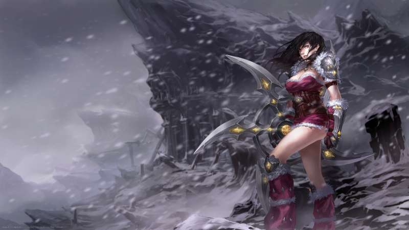 League of Legends fondo de escritorio 43