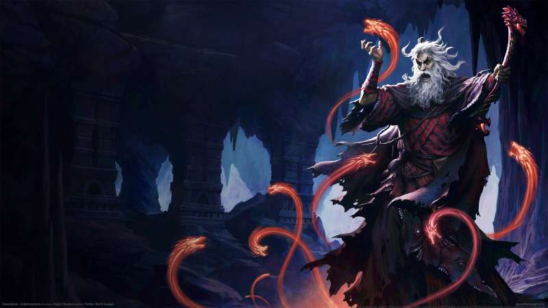 Neverwinter: Undermountain fondo de escritorio