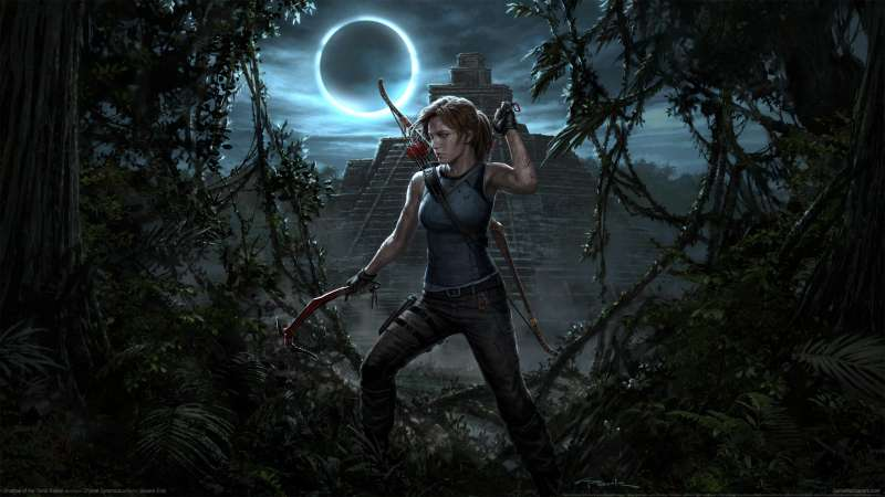 Shadow of the Tomb Raider fondo de escritorio 06