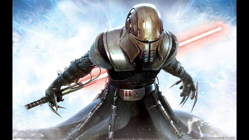 Star wars the force unleashed desktop fondos de escritorio - Fondos de escritorio de star wars ...