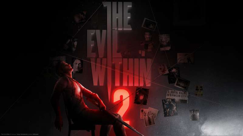 The Evil Within 2 fondo de escritorio