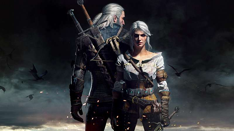 The Witcher 3: Wild Hunt fondo de escritorio