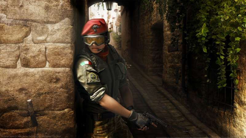 Tom Clancy's Rainbow Six: Siege - Operation Para Bellum fondo de escritorio