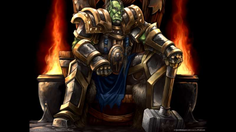 Warcraft 3: Reign of Chaos fondo de escritorio 04