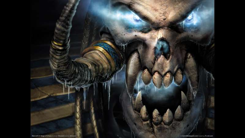 Warcraft 3: Reign of Chaos fondo de escritorio 12