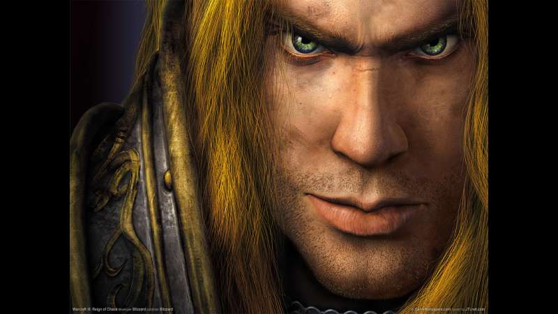Warcraft 3: Reign of Chaos fondo de escritorio 13