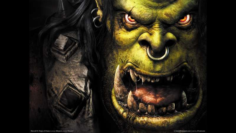 Warcraft 3: Reign of Chaos fondo de escritorio 15