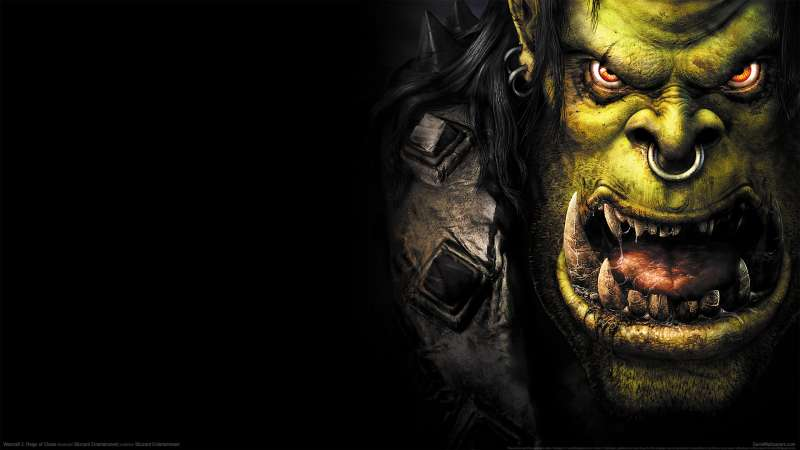 Warcraft 3: Reign of Chaos fondo de escritorio 25