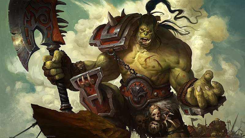 World of Warcraft: Trading Card Game fondo de escritorio