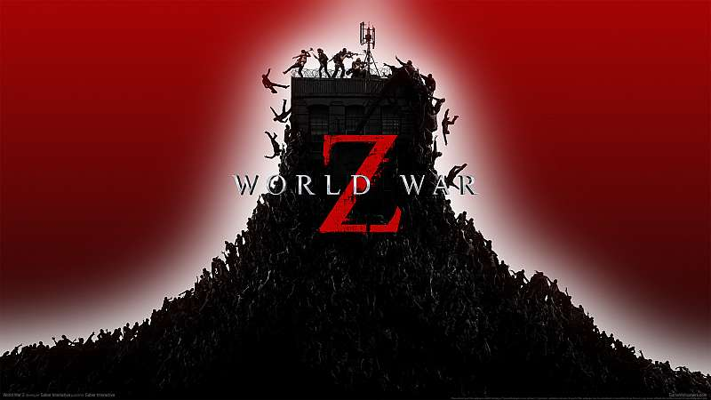 World War Z fondo de escritorio
